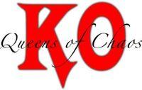 Queen of Chaos Logo