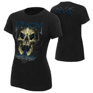 Randy Orton Venom In My Veins Women's T-Shirt