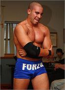 Chris Forza