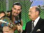 Crowbar WCW Hardcore