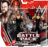 WWE Battle Packs 43 Undertaker & Kane