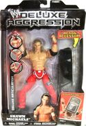 WWE Deluxe Aggression 12 Shawn Michaels