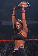 Lita WWF Womens