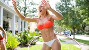 NXT Summer Vacation Photoshoot.7