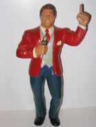 Wrestling Superstars 4 Vince McMahon