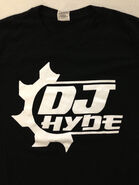 DJ Hyde T-Shirt