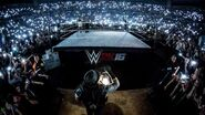 WWE World Tour 2015 - Liverpool 16