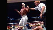WrestleWar 1989.00035