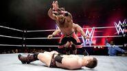 WWE World Tour 2014 - Madrid.14