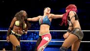 WWE World Tour 2015 - Nottingham.14