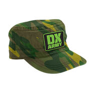 D Generation X Army Cadet Cap