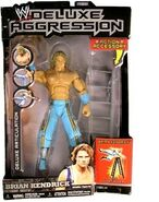WWE Deluxe Aggression 14 Brian Kendrick