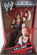 WWE Elite 9 Luke Gallows