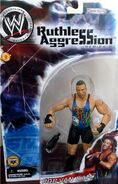 WWE Ruthless Aggression 6 Rob Van Dam