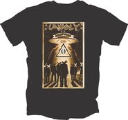 Gregory James' ''Unholy'' T-shirt