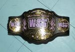 WSU Championship