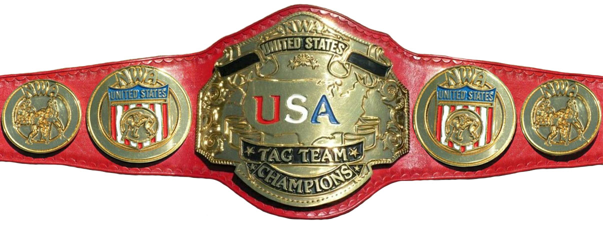 wcw united states tag team championshipchampion gallery