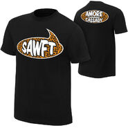 Enzo & Cassady Sawft T-Shirt