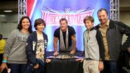 WrestleMania 32 Axxess Day 2.10