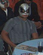 Ángel Azteca Jr. 1