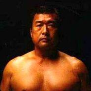 Osamu Kido 2