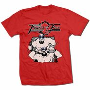 Powers of Pain T-Shirt