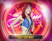 Kay Lee Ray Shine Profile
