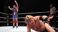 WrestleMania Revenge Tour 2011 - Doha.2