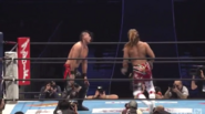 NJPW World Pro-Wrestling 10 7