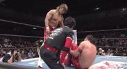 NJPW World Pro-Wrestling 11 8