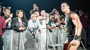 WWE WrestleMania Revenge Tour 2016 - Paris 3