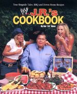 JR cookbook