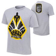 Adrian Neville Break Orbit T-Shirt