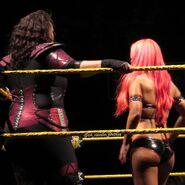 NXT House Show (Mar 3, 16') 1