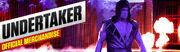 The Undertaker Merch poster
