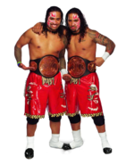 Theusos title