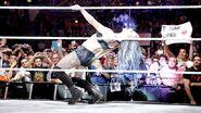 WWE World Tour 2015 - Rome 10