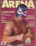 Arena de Lucha Libre 14