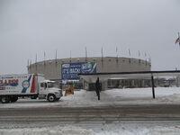Utica Memorial Auditorium