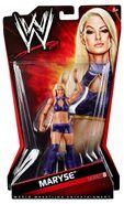 WWE Series 8 Maryse