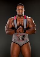 BIG E LANGSTON in WWE