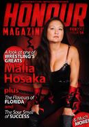 Honour Magazine - February 2012