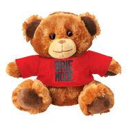 Brie Bella Plush Bear