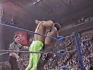 Great American Bash 1991.00010