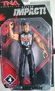 TNA Deluxe Impact 4 Hulk Hogan