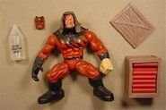 WWF Maximum Sweat 1 Kane