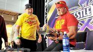 WrestleMania 30 Axxess Day 3.2