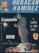 Huracan Ramirez El Invencible 50