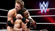 WWE World Tour 2014 - Madrid.15