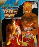 WWF Hasbro 1993 Hulk Hogan